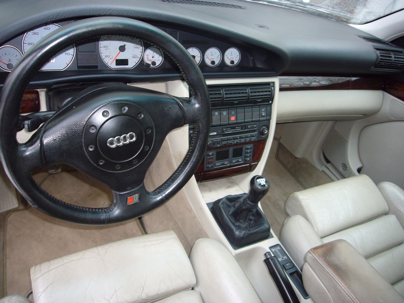 1995 Audi S6 with RS2 goodies - MA S6int_1